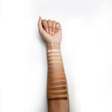 Pro Perfect Foundation Stick Medium Arm Swatches - Bodyography® Professional Cosmetics