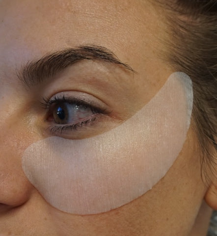 Instant Lift Eye Mask - Bodyography® Professional Cosmetics