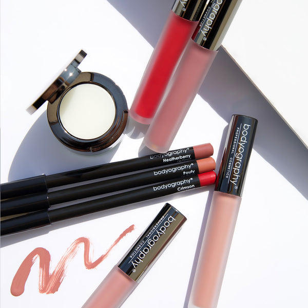Bodyography Perfect Pout Set
