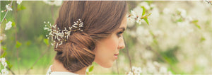 The Most Important Hair Styling Tool for Weddings & Proms is Hairspray!