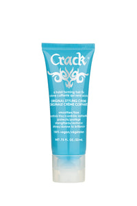Crack Hair Fix Styling Creme - 0.75 oz