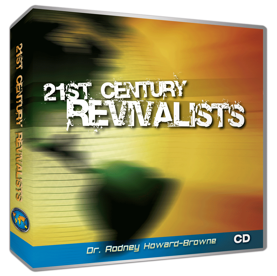 21st Century Revivalists Video Download