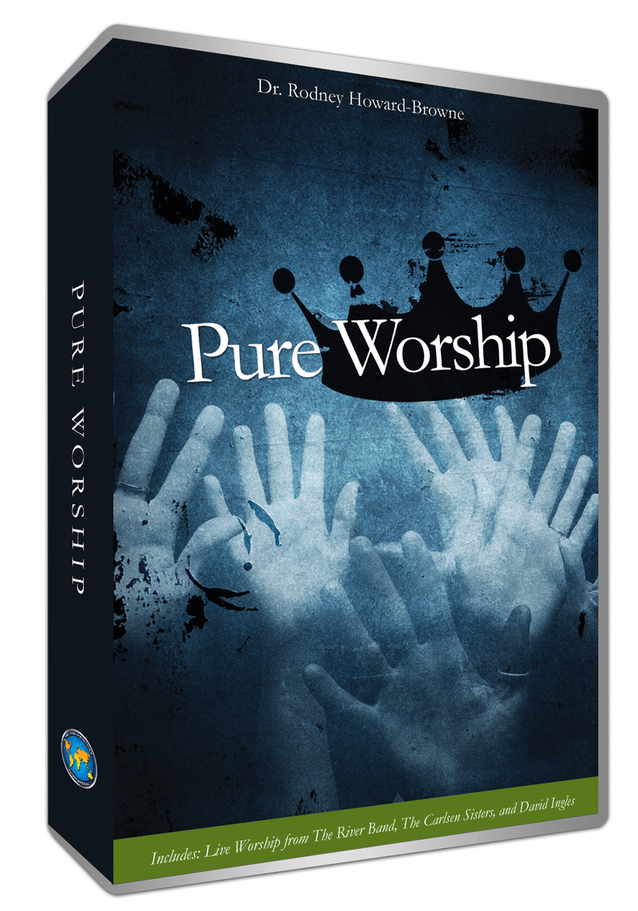 Pure Worship Video Download