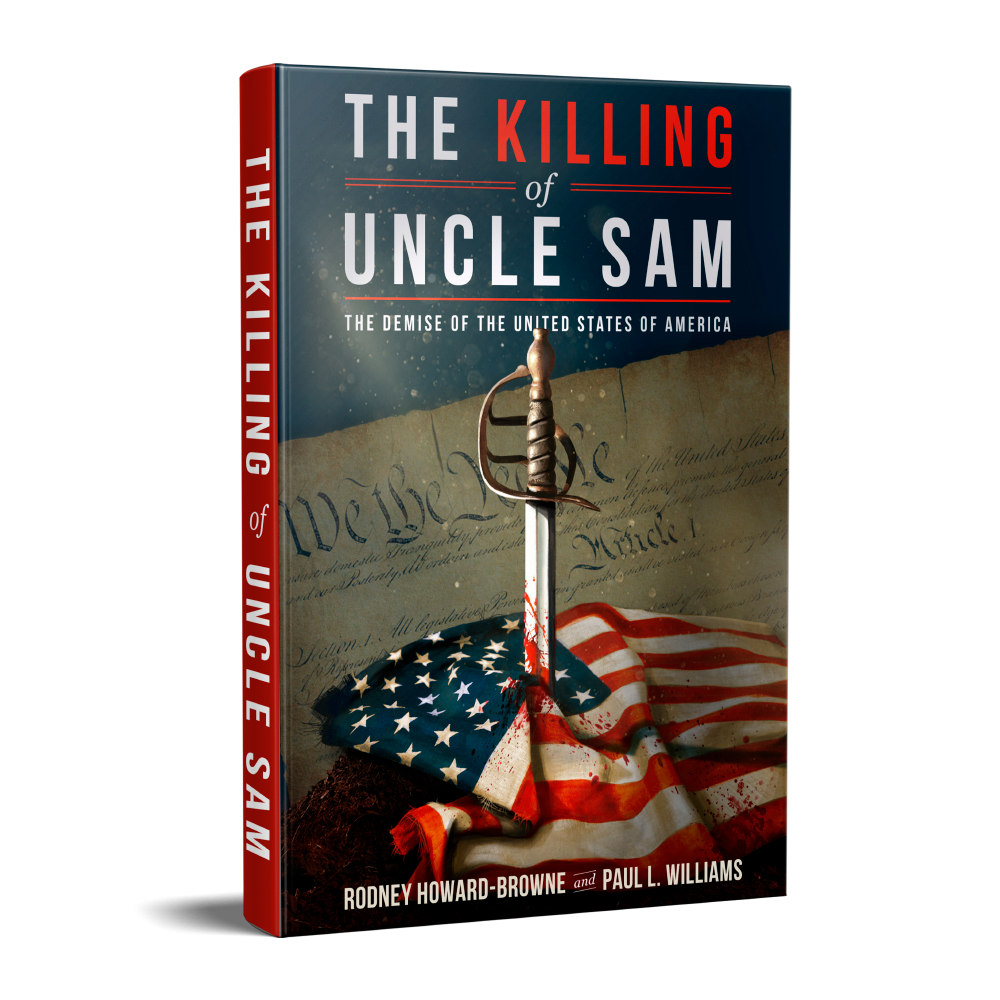 The Killing of Uncle Sam (PRE-ORDER)