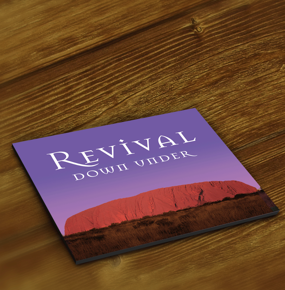 Revival Down Under (20220) [Audio Download]