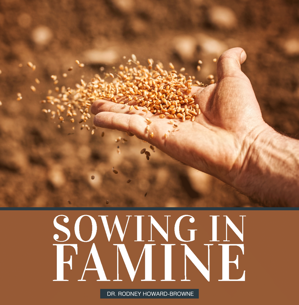 Sowing in Famine