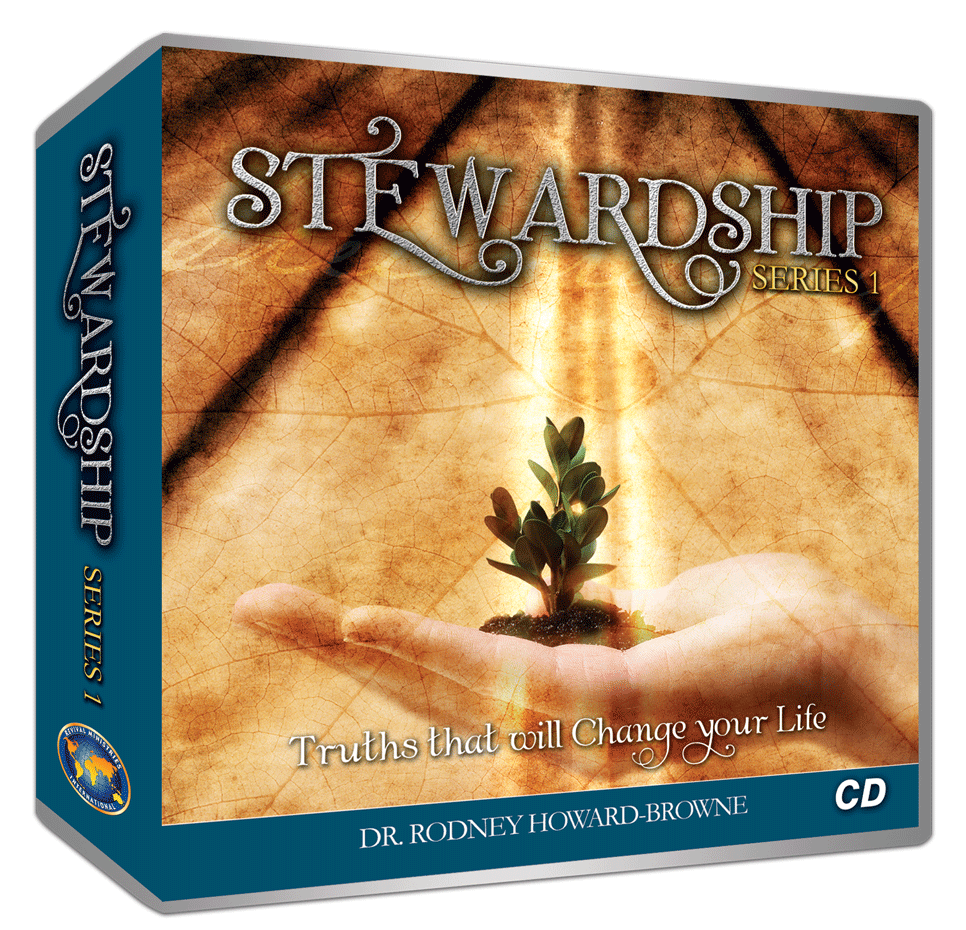 Stewardship Series 1 Video Download