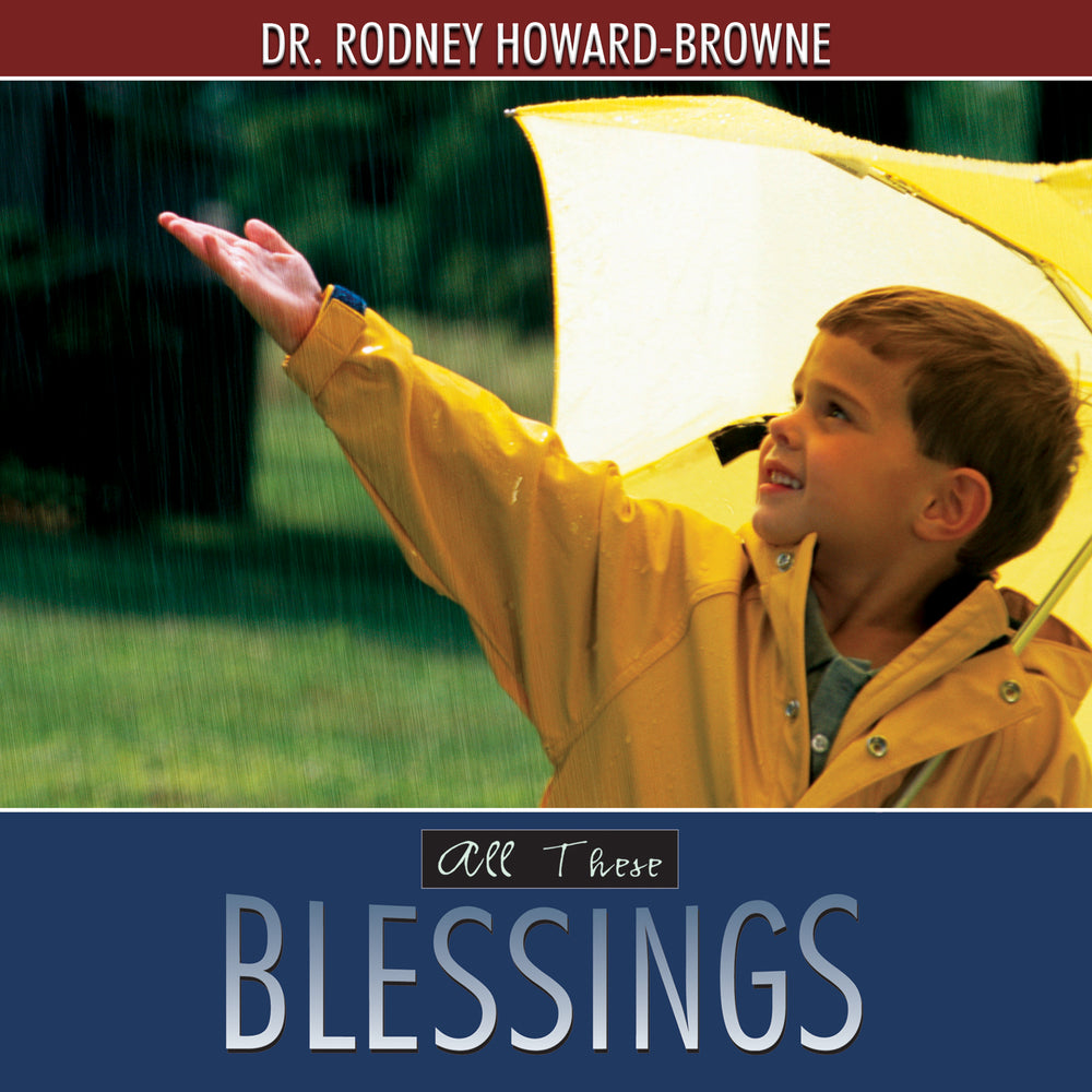 All These Blessings Audio Series MP3 Download