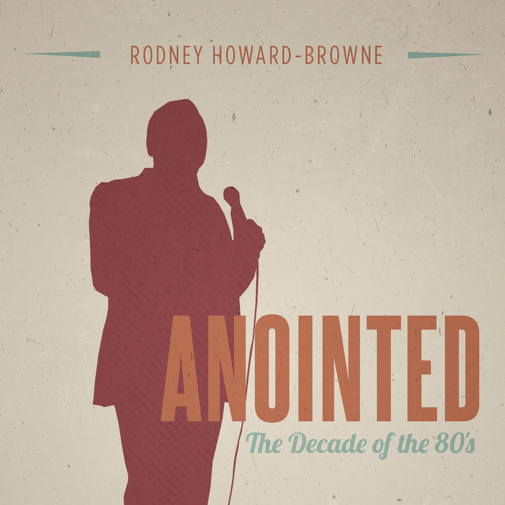 Anointed - The Decade of the 80's Music