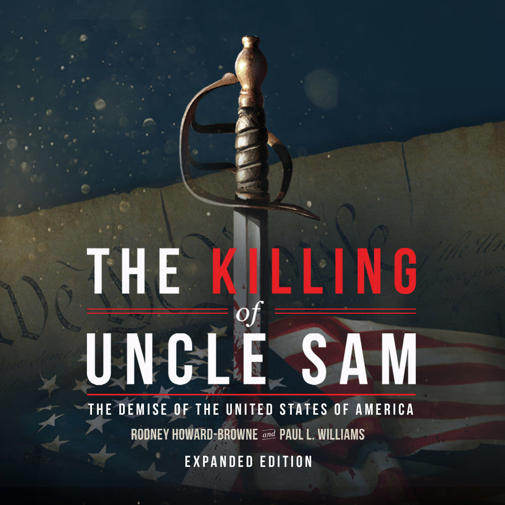 The Killing of Uncle Sam - Expanded Edition Audiobook Download