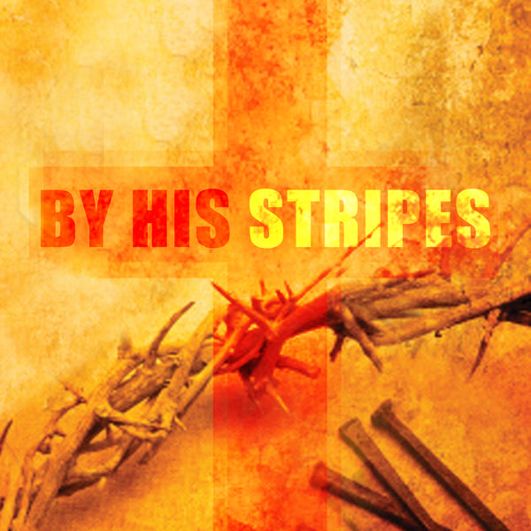 By His Stripes Audio Series MP3 Download