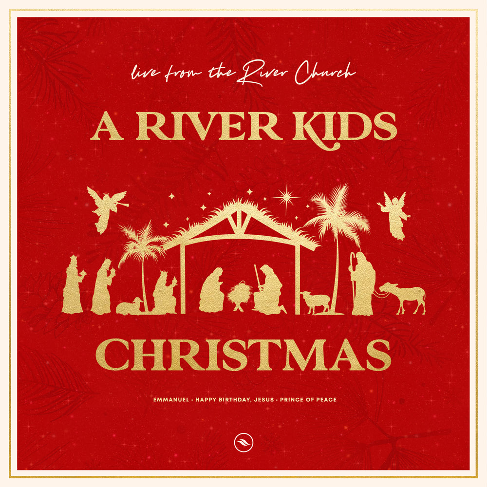 A River Kids Christmas Music Download
