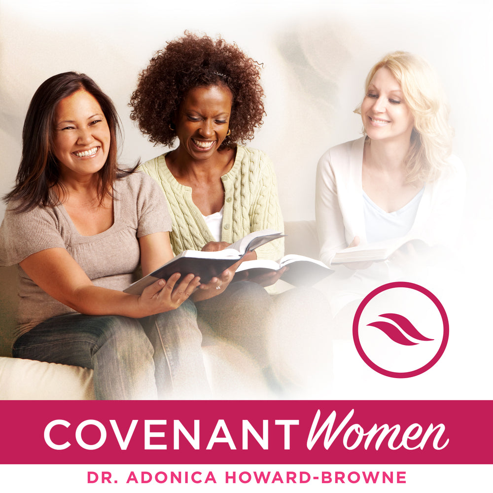 Covenant Women's Conference 2018