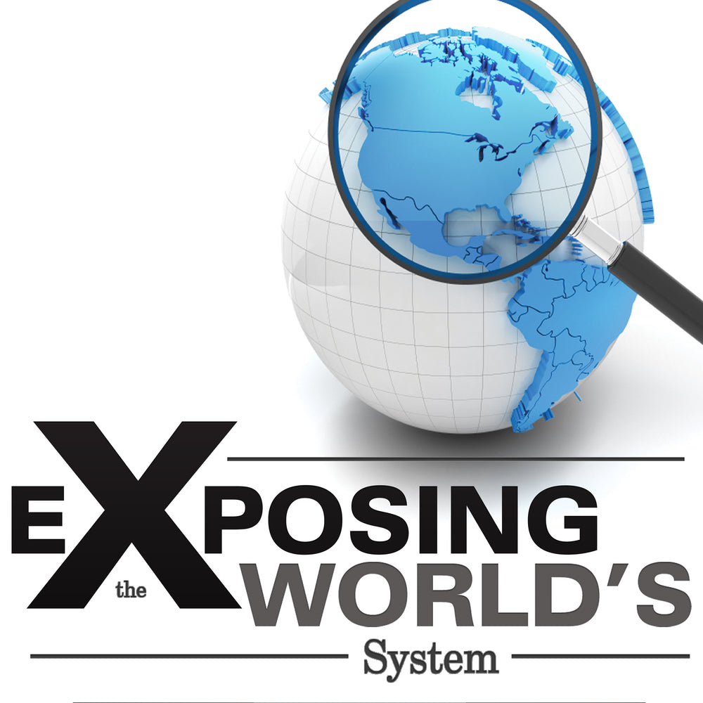 Exposing the World's System Upgraded Premium Package Download ONLY