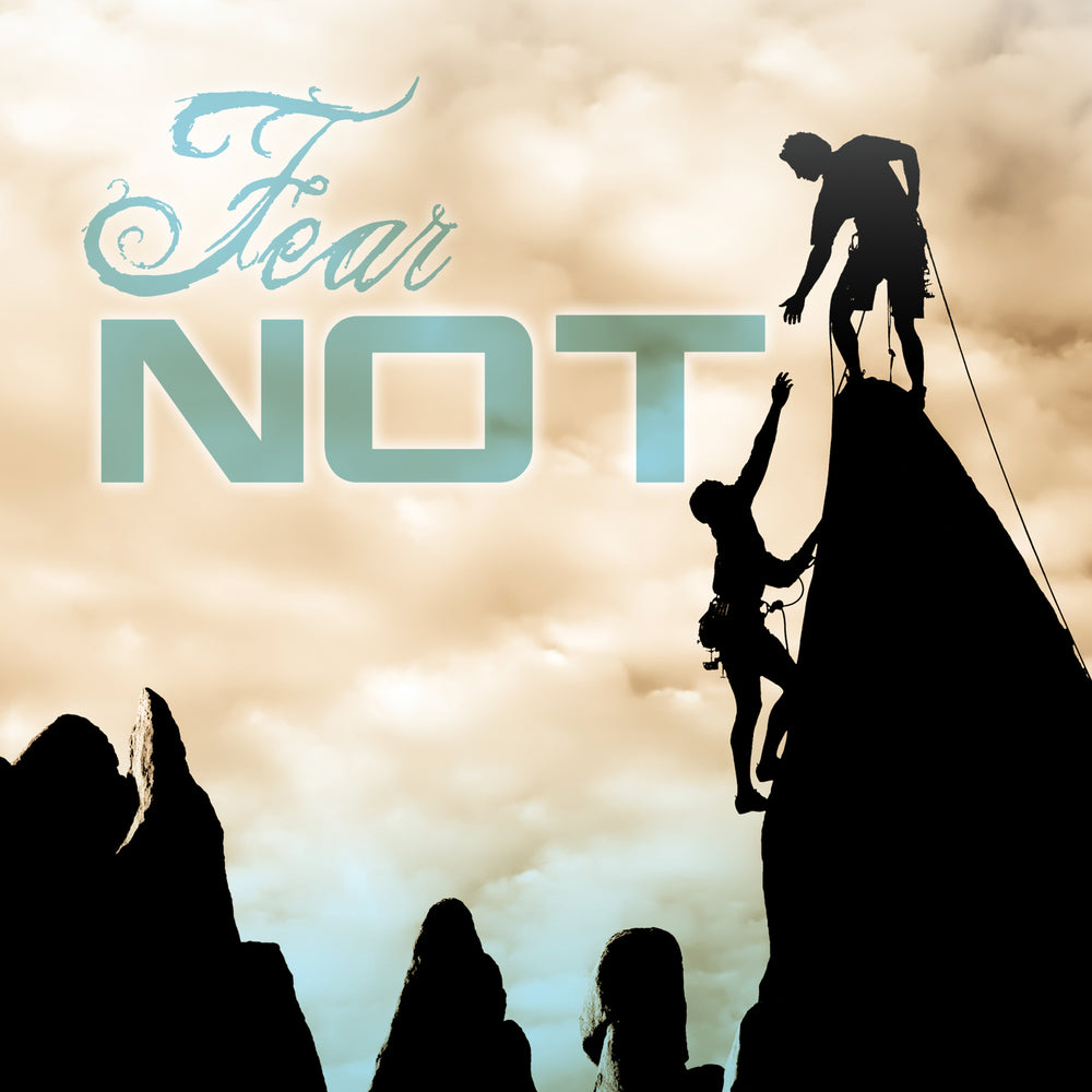 Fear Not Audio Series MP3 Download