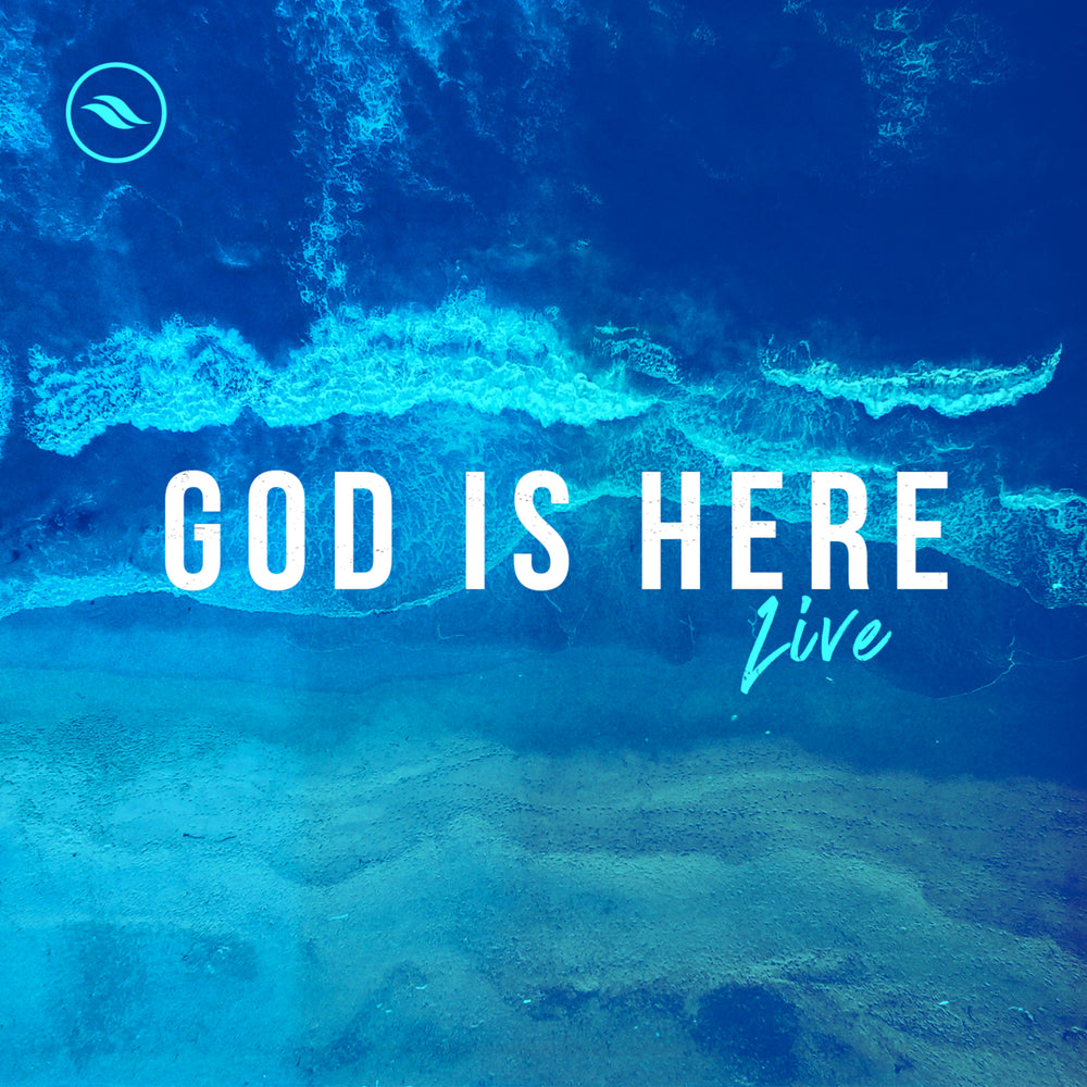God Is Here - MP3 Download