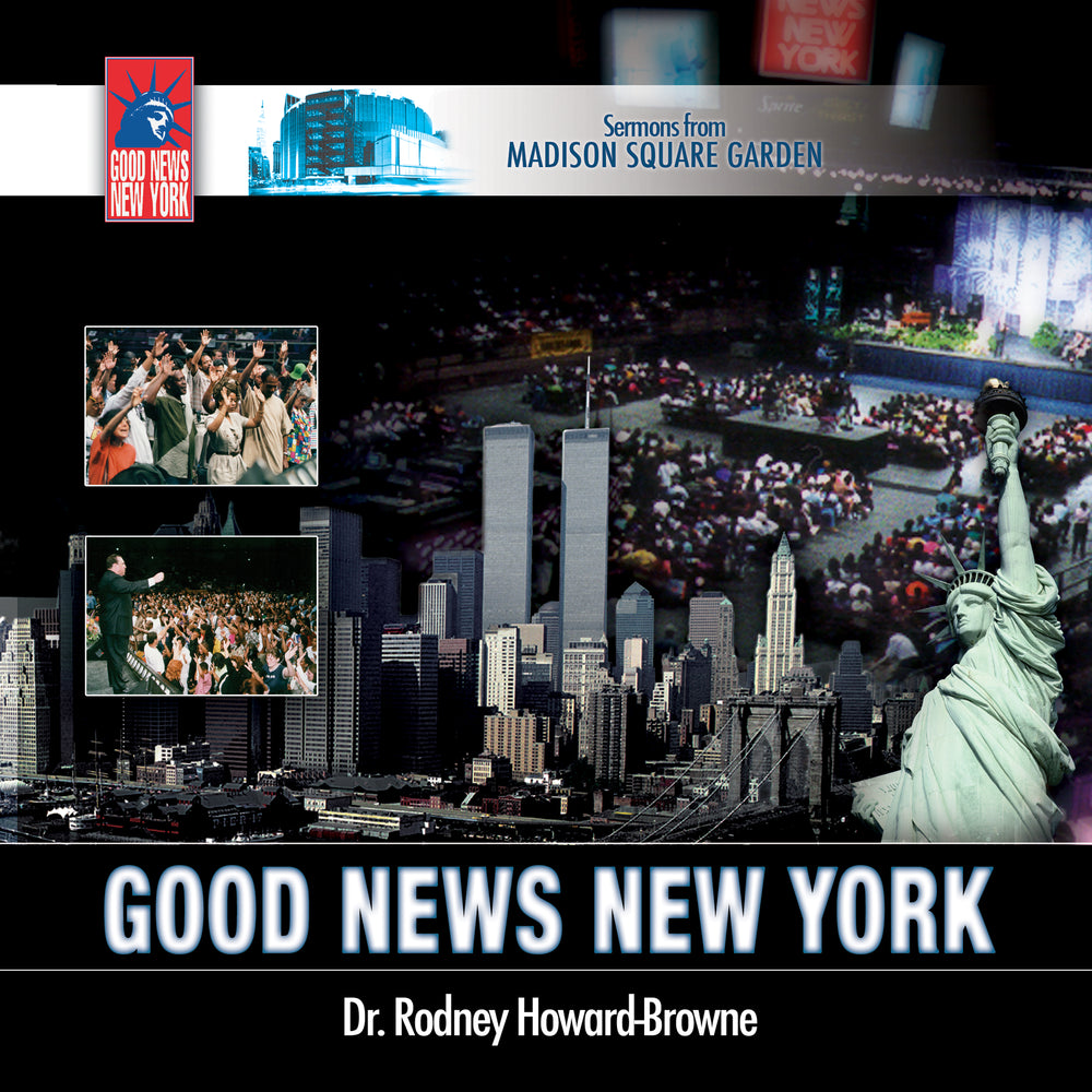 Good News New York Audio Series MP3 Download