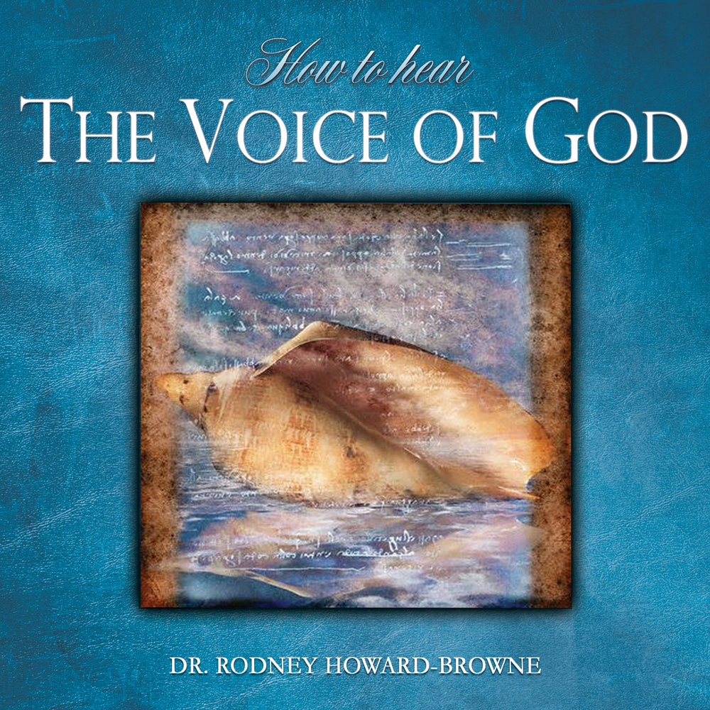 How to Hear the Voice of God Package Download ONLY