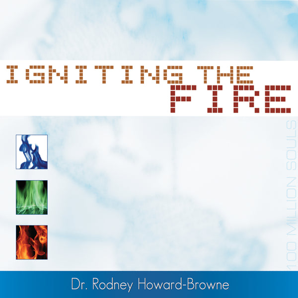 Igniting the Fire Audio Series MP3 Download
