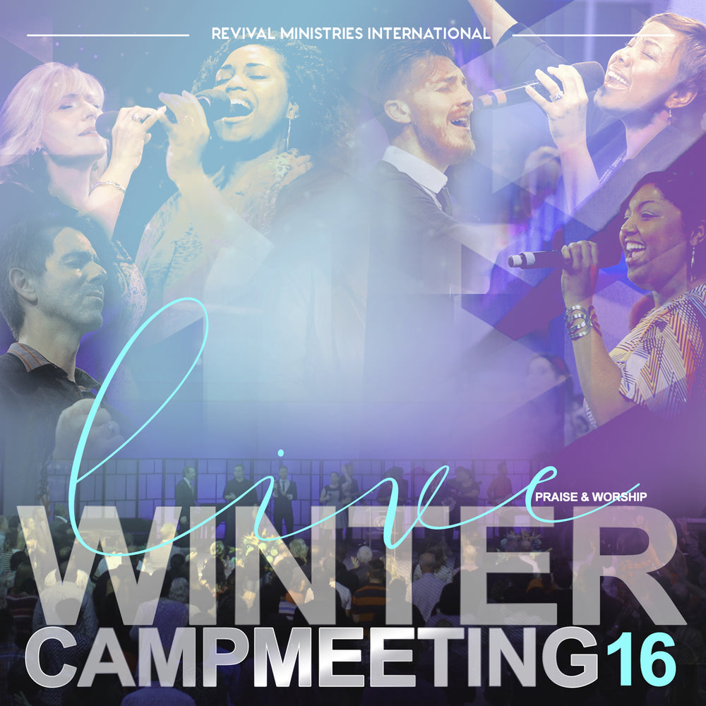 Live Winter Campmeeting 16 Music MP3 Download