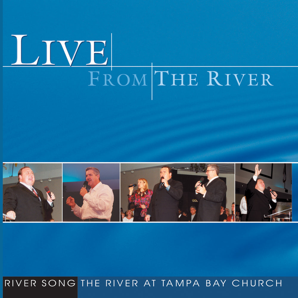 Live From The River Music MP3 Download