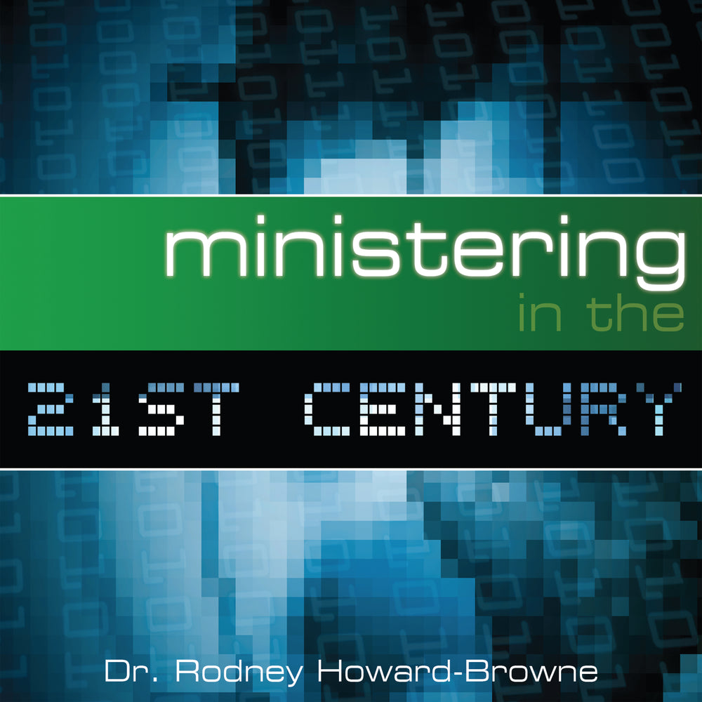 Ministering in the 21st Century Audio Series MP3 Download