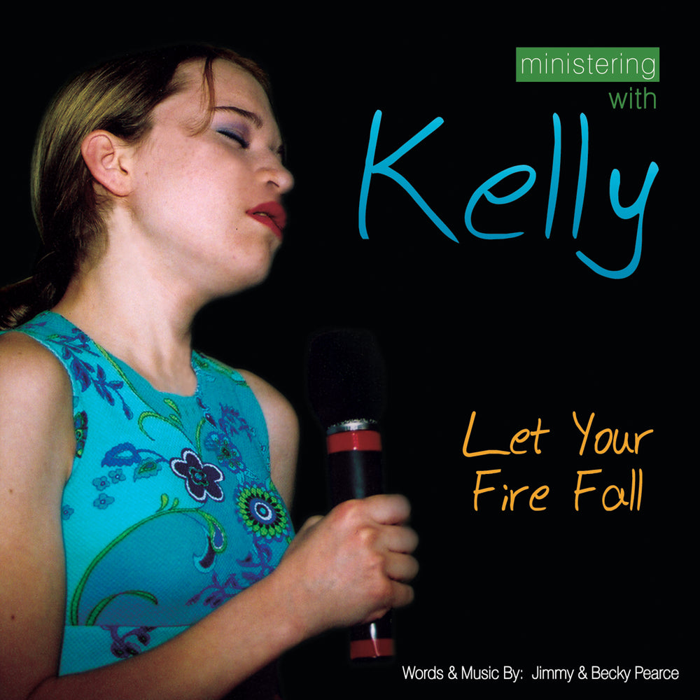 Ministering with Kelly Music MP3 Download