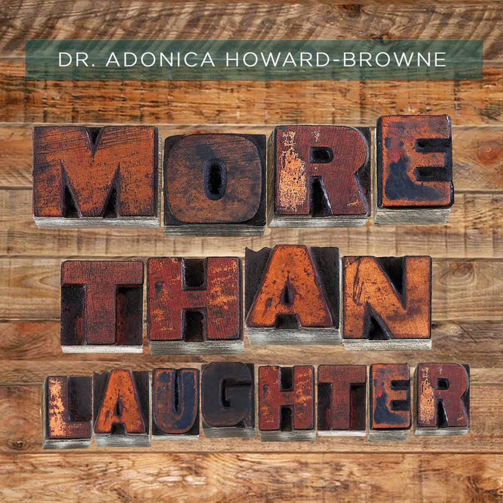 More Than Laughter