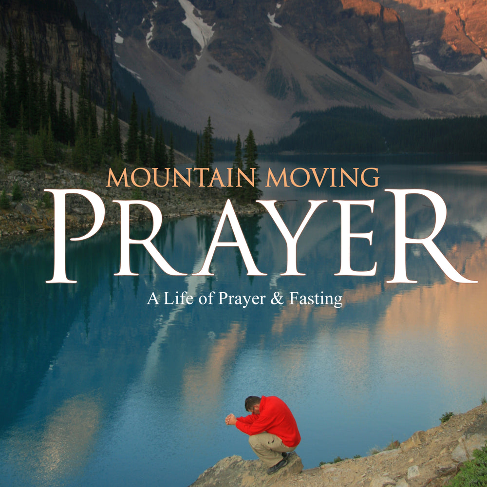 Mountain Moving Prayer Audio Series MP3 Download