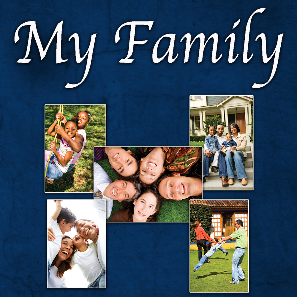 My Family Audio Series MP3 Download