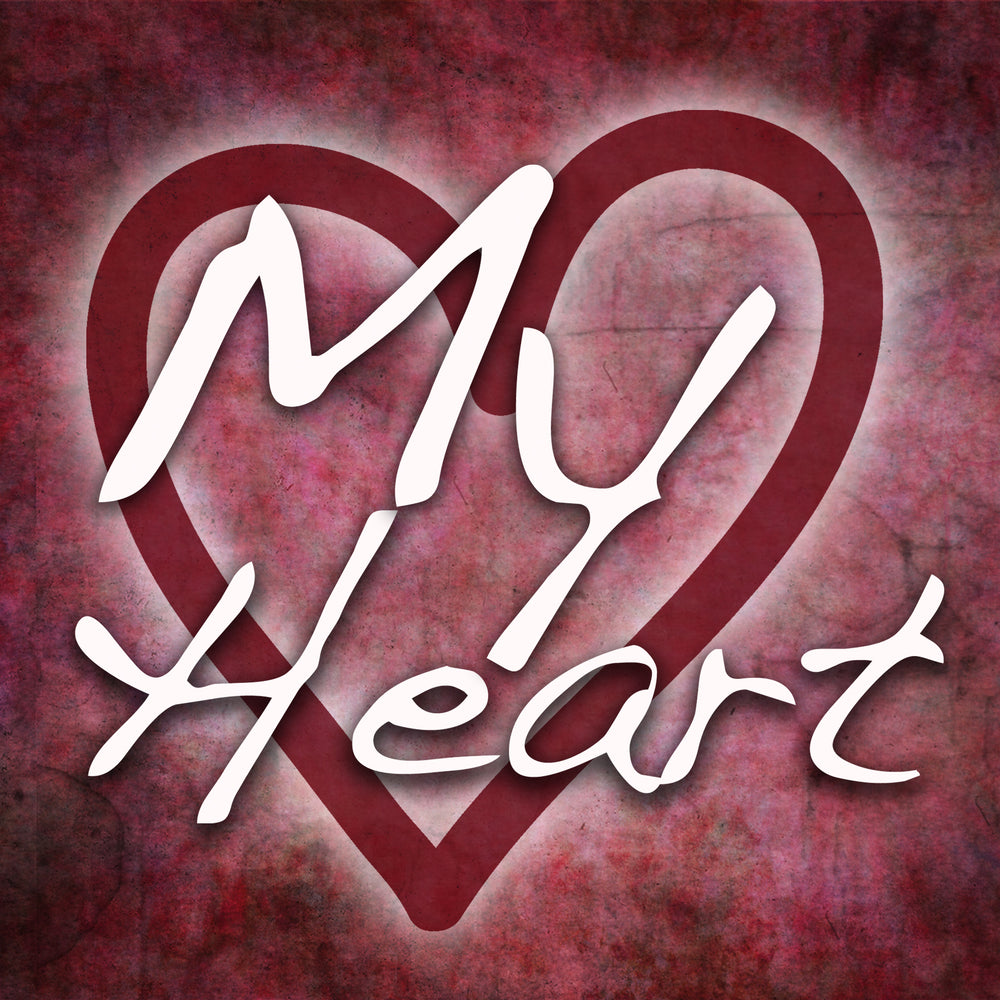 My Heart Audio Series MP3 Download
