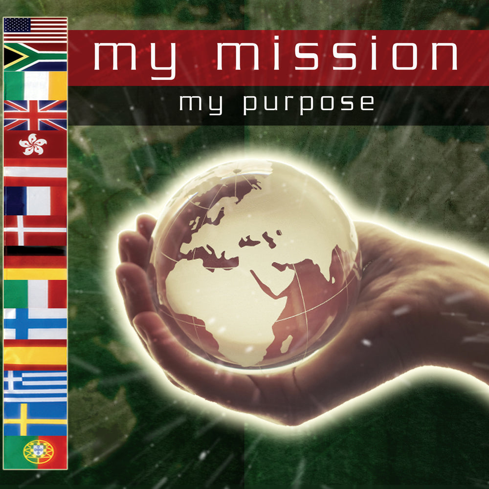 My Mission - My Purpose Audio Series MP3 Download
