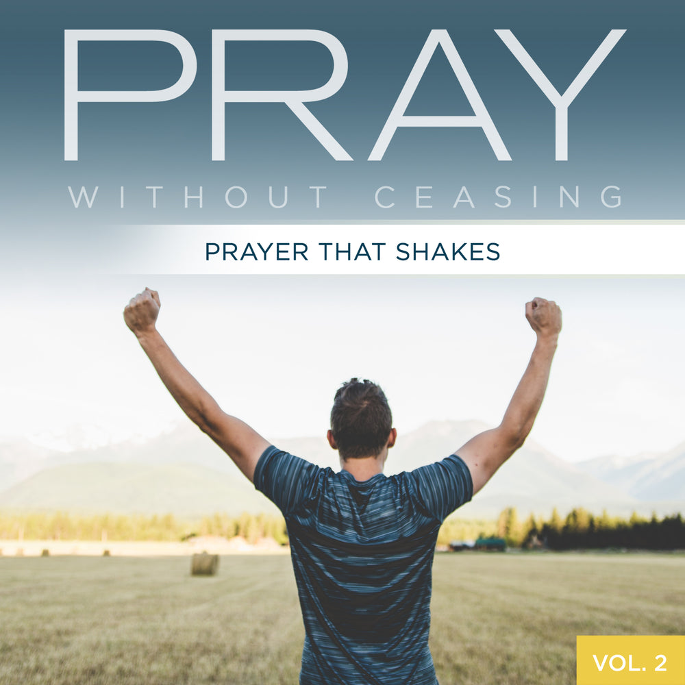 Pray Without Ceasing Vol 2 Audio Series MP3 Download