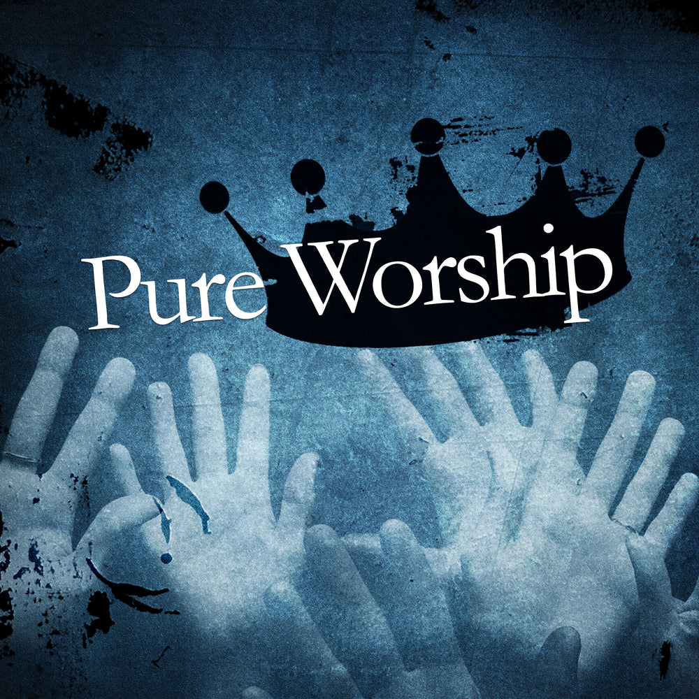 Pure Worship Teaching Audio Series MP3 Download