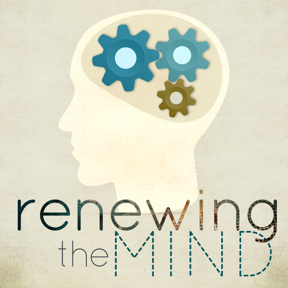 Renewing the Mind Audio Series MP3 Download