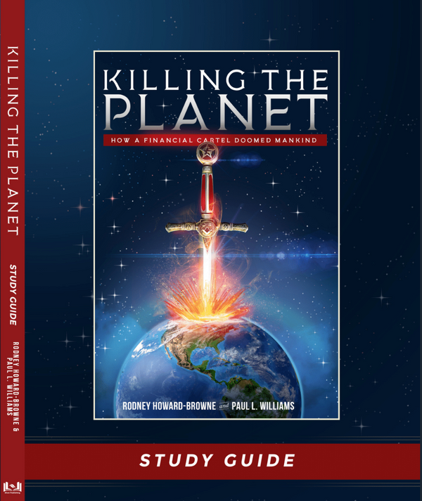 Killing The Planet Study Guide