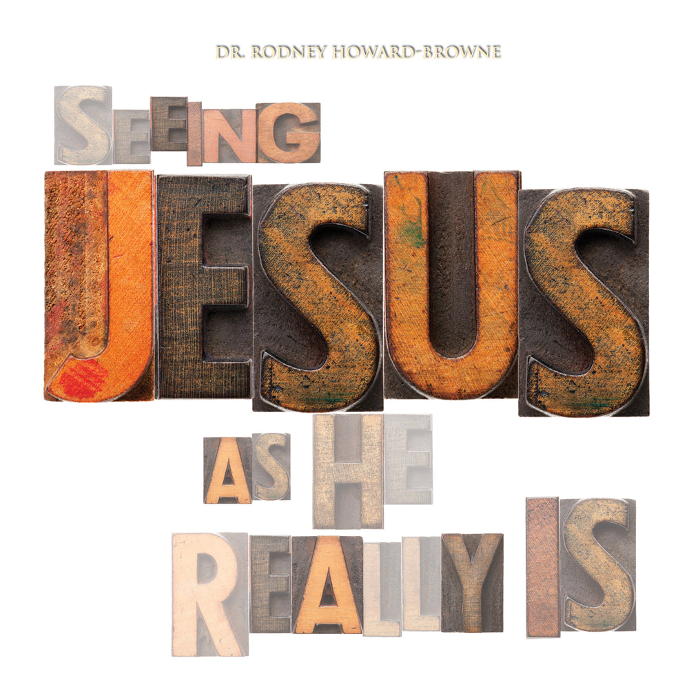 Seeing Jesus As He Really Is Audio Series MP3 Download