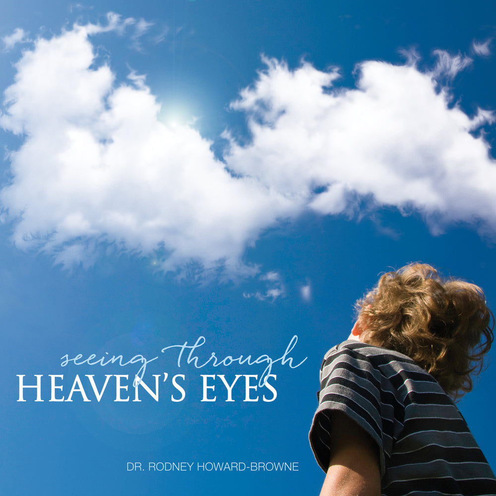 Seeing Through Heavens Eyes Audio Series MP3 Download