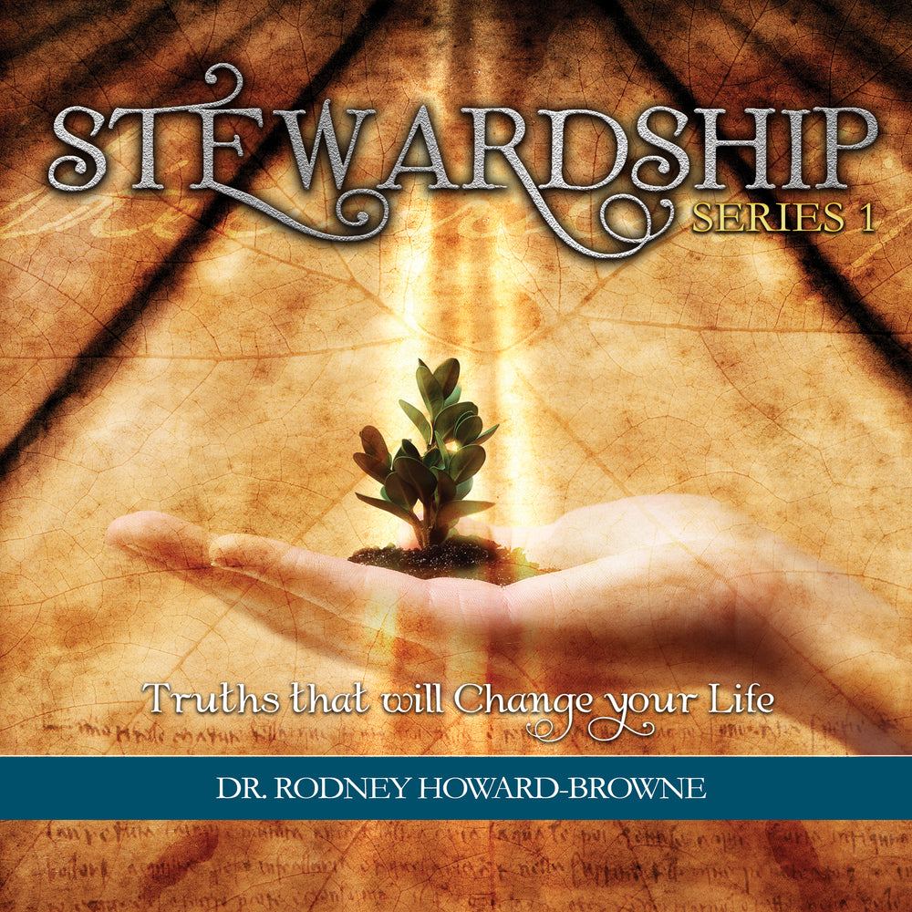 Stewardship Series 1 Audio MP3 Download