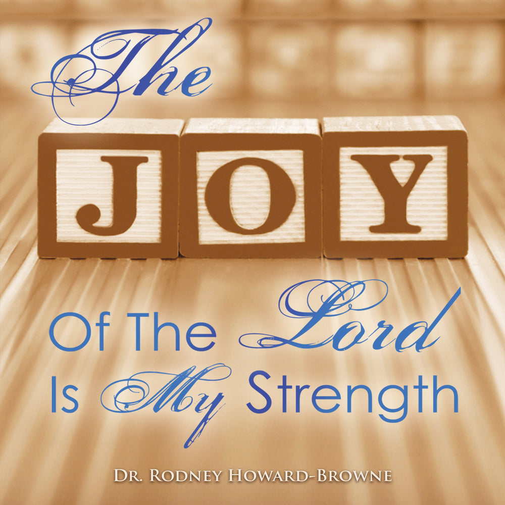 The Joy of the Lord is My Strength Package Download ONLY