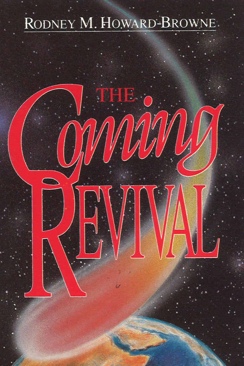 The Coming Revival Minibook Download