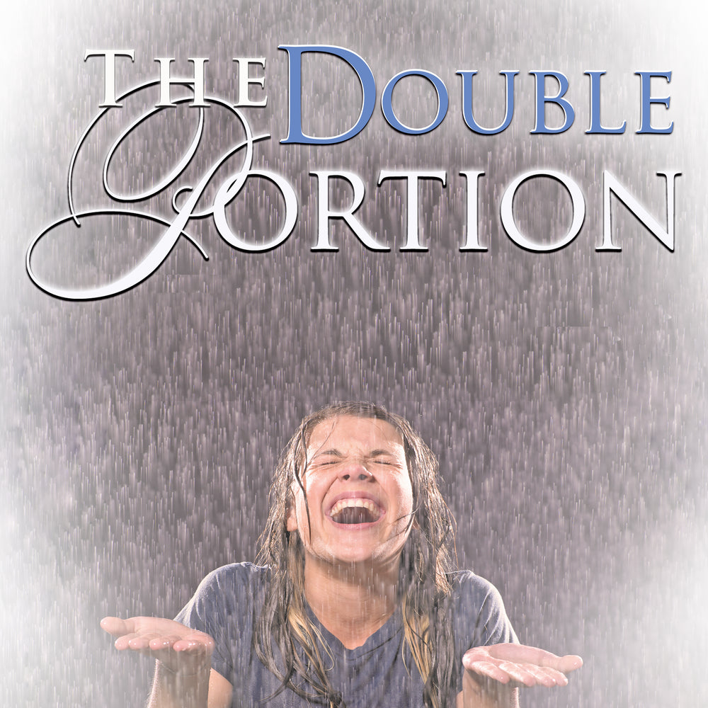 The Double Portion Audio Series MP3 Download