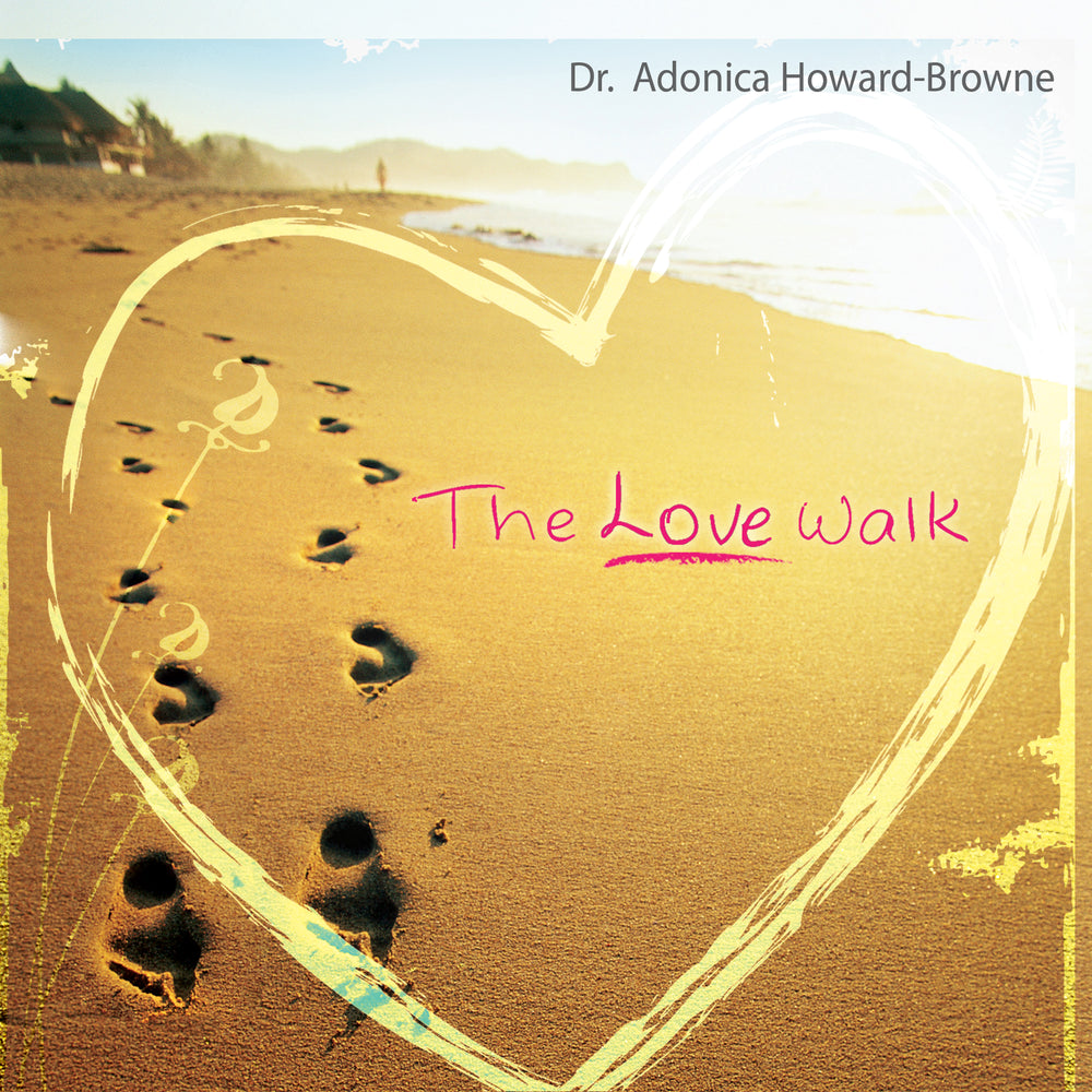 The Love Walk Audio Series MP3 Download