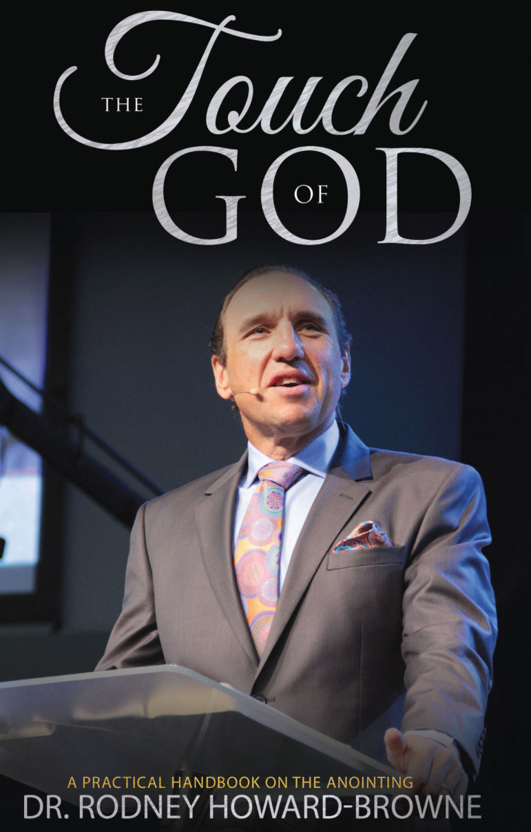 The Touch of God Book Download