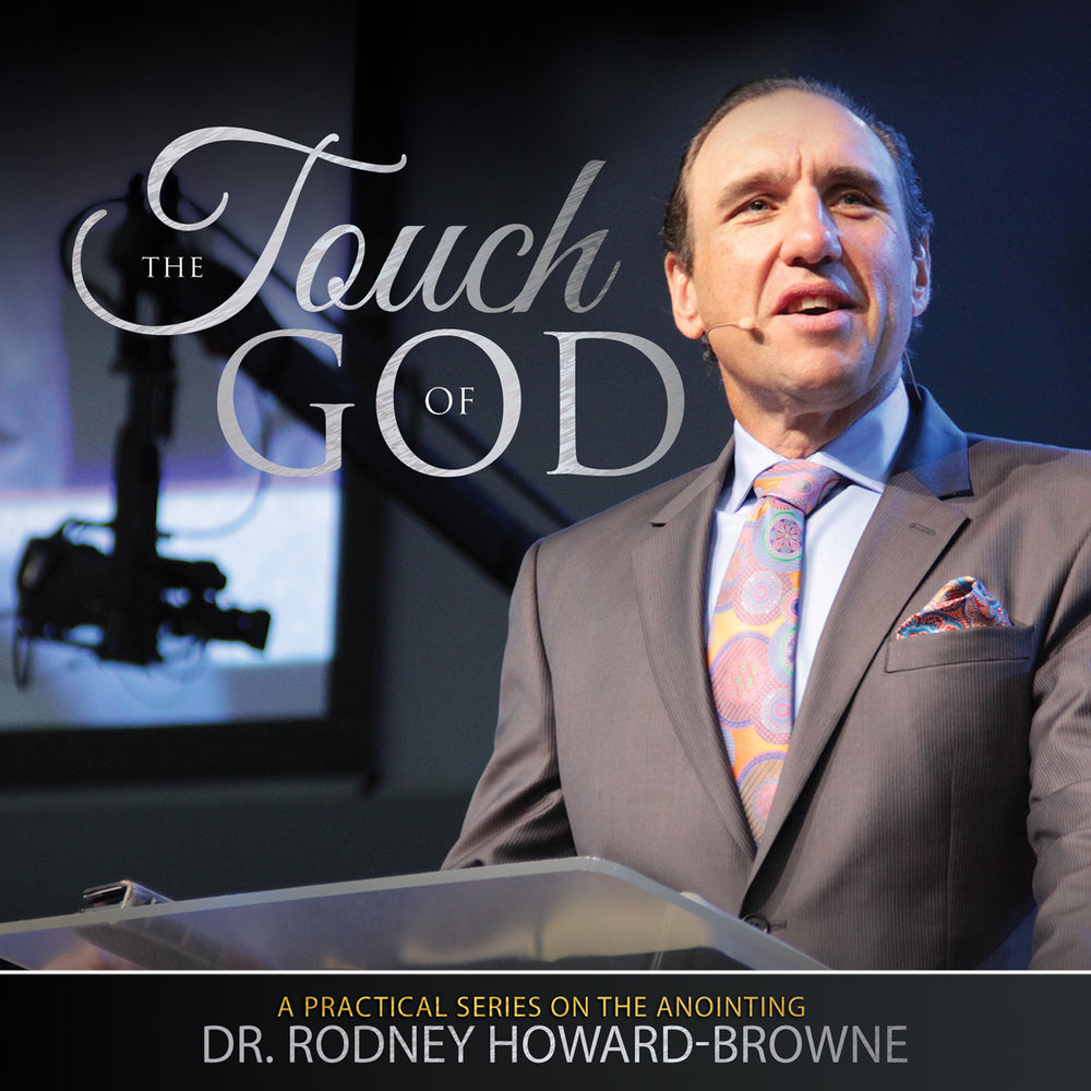 The Touch of God Audio Series MP3 Download