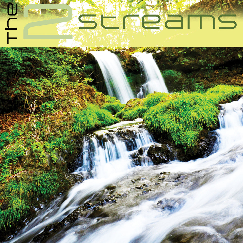 The 2 Streams Audio Series MP3 Download