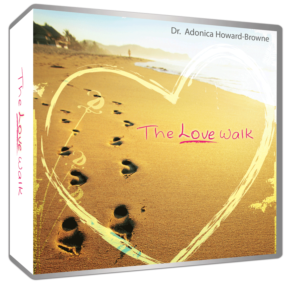 The Love Walk Video Download