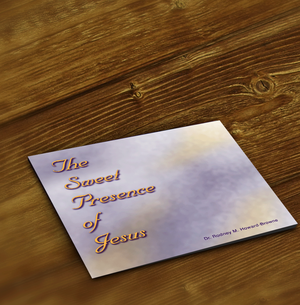 Sweet Presence of Jesus Music Download