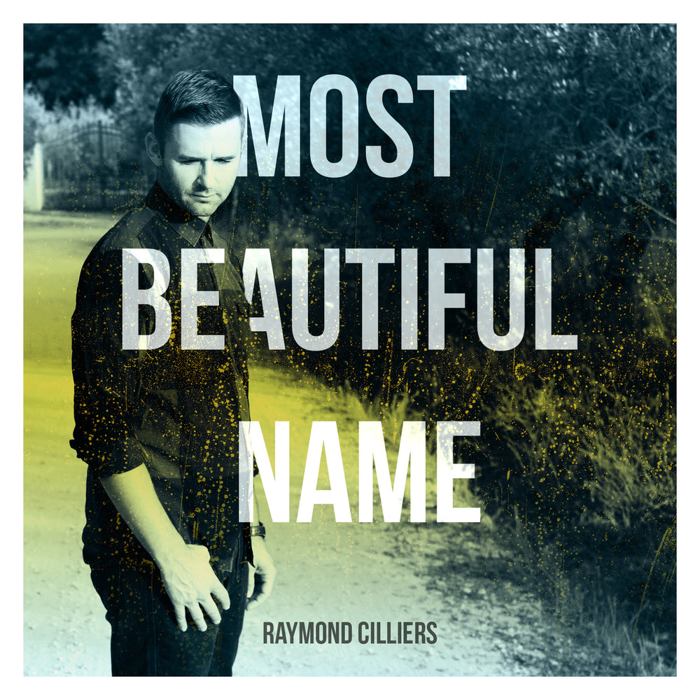 Most Beautiful Name CD