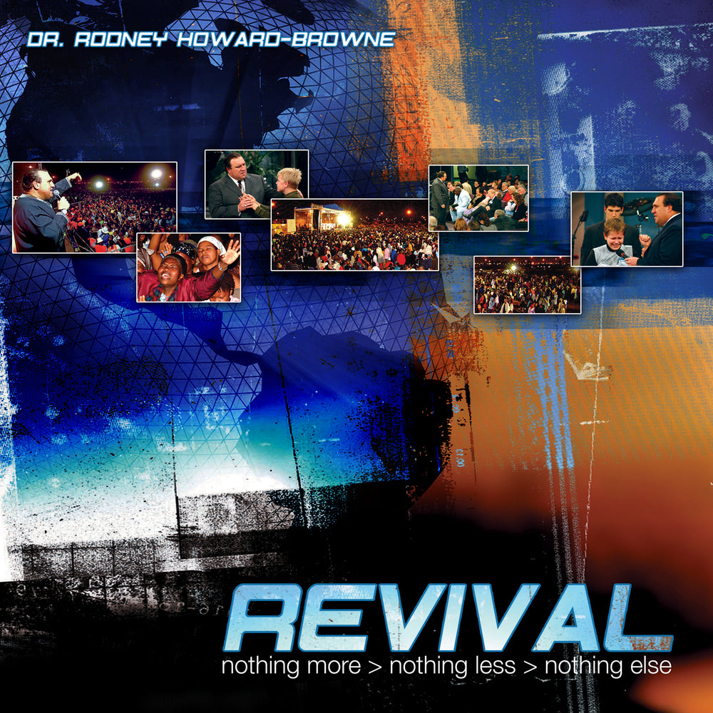 Revival Audio Series MP3 Download